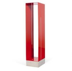 Manhattan Cabinet | Red