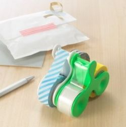 Tapeholder + Tape | Green