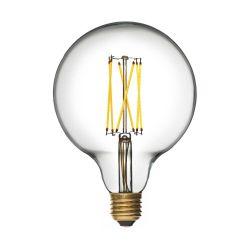 Glühbirne E27 25W Danlamp Mega Edison