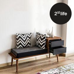 2tes Leben | Anrichte Fiume