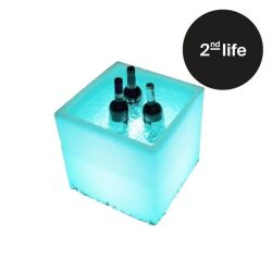 2nd Life | Ice Cube Lighting | 40 cm