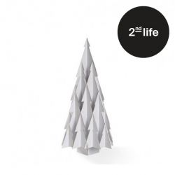 2nd Life | OdenneBoom Medium | White Cardboard 71 cm