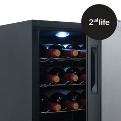 2nd Life | Thermoelectric Wine Cooler | 16 Bottles