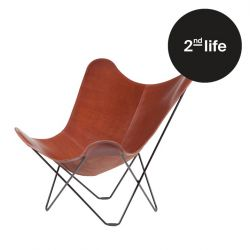 2nd Life | Butterfly Chair | Oak