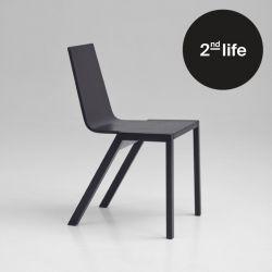 2tes Leben | Stuhl Felix | Schwarz