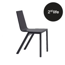 2nd Life | Dining Chair Felix | Black