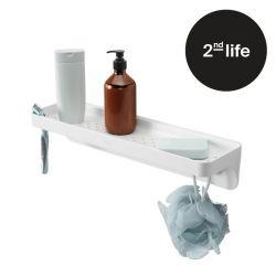 2nd Life | Bath Shelf Flex Surelock