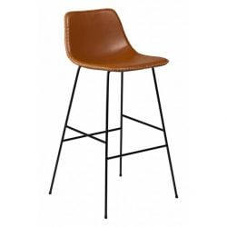 Tabouret de Bar Floss | Brun Clair