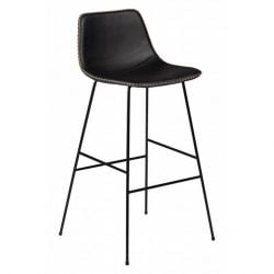 Tabouret de Bar Floss | Noir