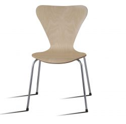 Chair Danesa | Wood
