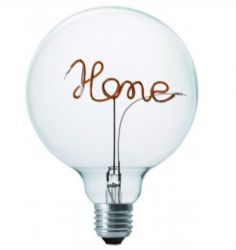 Light Bulb Home