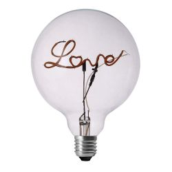 Light Bulb Love
