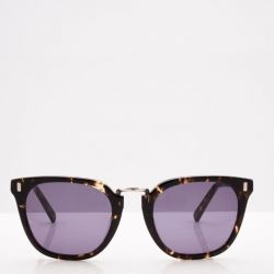 Sunglasses Unisex Bahia | Dark Carey