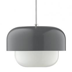 Hanglamp Haipot | Donker Grijs