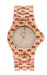 WeWood Watch DATE HEART Beige