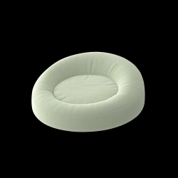 Inflatable Daybed with  Free Rechargeable Pump | Mint