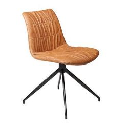 Dazz Chair | Light Brown