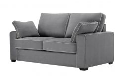2-Sitzer Sofa Serena | Grau