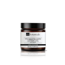 100% Natural Micro-Walnut Exfoliating Cream