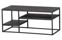 Outdoor Coffee Table Febe | Black