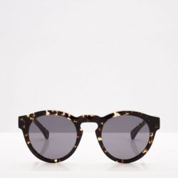 Sunglasses Unisex Laguna | Dark Carey