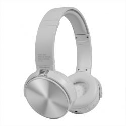 Bluetooth-Multifunktions-Headset | Silber 2
