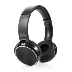Bluetooth-Multifunktions-Headset | Schwarz 2
