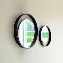 Eclipse Mirror | Black