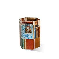 Dutch Design Basket | Books