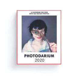 Photo Calendar Photodarium 2020