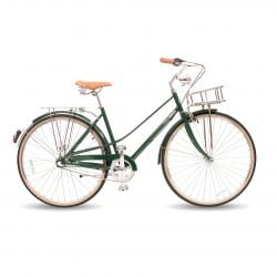 Polka City Bike For Ladies | Duchess