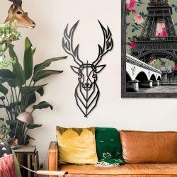 Deco Murale Cerf