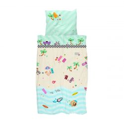 Duvet Cover Clay Beach