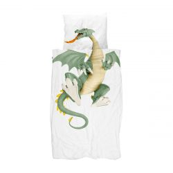 Duvet Cover Dragon