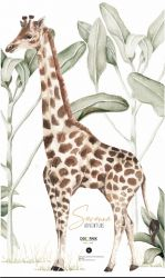 Wall Stickers | Giraffe