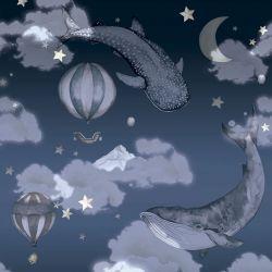 Tapete | Night Night