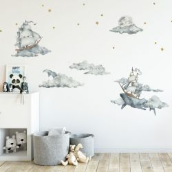 Wall Stickers | Great Trip