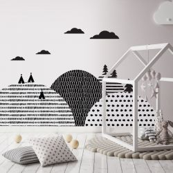 Wall Stickers | Mountains