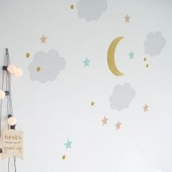 Wall Sticker Sky
