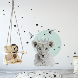 Wall Sticker | Lion King