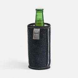 Durable Demi Cooler of Wool  | Blue