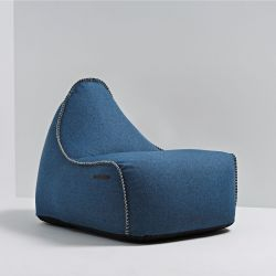 Beanbag RETROit Medley | Denim