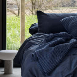 Duvet Cover | Denim