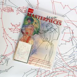 Pattern Sheet Masterpieces | Deux