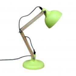 Lampe de Table Mini Dexter | Vert