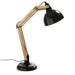 Lampe de Table Dexter | Noir