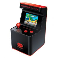 Mini Retro Arcade Machine | X