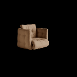 Armchair Dice | Mocca