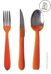 Dig-It! Set of Garden Cutlery