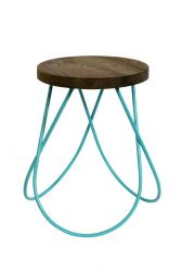 Disco Tabouret | Green